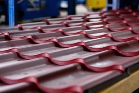 Fabrica de tigla metalica Miriada (81) mini